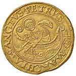 Alessandro VI (1492-1503) Ancona - Fiorino ...