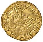 Giulio II (1503-1513) Fiorino di camera – ...