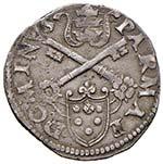 Leone X (1513-1521) Parma – Giulio – ...