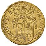 Adriano VI (1522-1523) ...