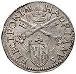 Adriano VI (1521-1523) ...
