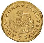Clemente VII (1523-1534) Doppio fiorino di ...