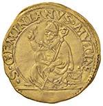 Clemente VII (1523-1534) Modena - Ducato con ...