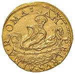 Paolo III (1534-1549) Fiorino di camera – ...