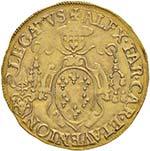 Pio IV (1559-1565) Avignone – Scudo ...