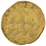 Pio V (1566-1572) Bologna – Scudo d'oro ...