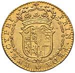 Carlo Emanuele II (1648-1675) Doppia 1675 ...