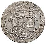 Carlo Emanuele III (1730-1773) Mezza lira ...
