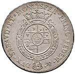Carlo Emanuele III (1730-1773) Scudo 1765 ...