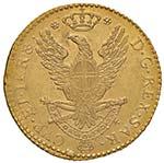 Carlo Emanuele IV (1796-1802) Doppia 1799 ...