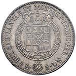Vittorio Emanuele I (1814-1821) 5 Lire 1816 ...