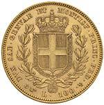 Carlo Alberto (1831-1849) 100 Lire 1842 T ...