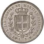 Carlo Alberto (1831-1849) 2 Lire 1846 T – ...