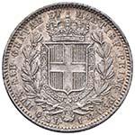 Carlo Alberto (1831-1849) Lira 1835 G – ...