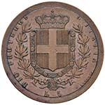 Vittorio Emanuele II re eletto (1859-1861) 5 ...