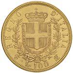 REGNO D'ITALIA Vittorio Emanuele II ...