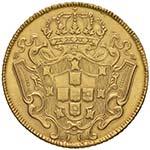 BRASILE Joao V (1706-1750) 12.800 Reis 1732 ...