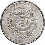 CINA Yunnan – Dollaro ...