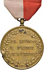 MEDAGLIE Granducato di Toscana Medaglia 1816 ...
