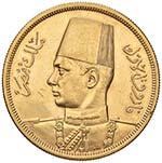 EGITTO Farouk ...