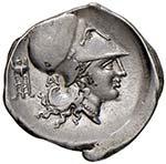 ACARNANIA Anactorium - Statere (circa ...