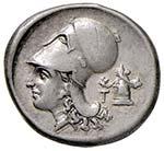 ACARNANIA Leukas - Statere (circa 320-280 ...