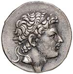 MACEDONIA Perseo ...