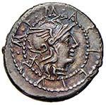 Acilia – M. Acilius M. ...