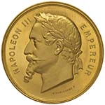 FRANCIA Napoleone III ...