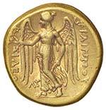 MACEDONIA Filippo III Arrhidaios (323-317 ...