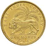 INDIA Vittoria (1837-1901) Mohur 1841 – ...