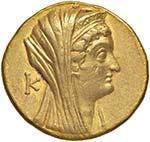 EGITTO Arsinoe II ...