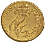 EGITTO Arsinoe II Philadelphos (+ 270-268 ...
