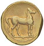 ZEUGITANIA Cartagine - Statere (310-290 ...