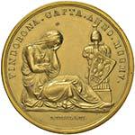 MEDAGLIE NAPOLEONICHE Medaglia 1805 Presa di ...