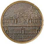 BOLOGNA Napoleone (1805-1814) Medaglia 1811 ...