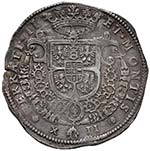 CASALE Vincenzo I Gonzaga (1587-1612) Scudo ...