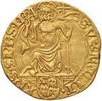 FERRARA Leonello (1441-1450) Ducato – MIR ...