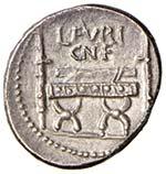 REPUBBLICA Furia - L. Furius Cn. F. Brocchus ...