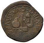 Augusto (27 a.C.-14 d.C.) Asse ...