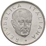 REPUBBLICA ITALIANA 100 ...