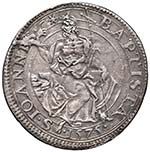 FIRENZE Francesco I (1574-1587) Testone 1575 ...