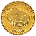 REPUBBLICA ITALIANA (1946-) Buono per 10000 ...