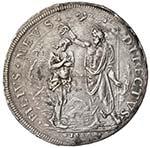 FIRENZE Ferdinando I (1587-1609) Piastra ...