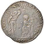 FIRENZE Ferdinando I (1587-1609) Giulio 1602 ...