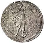 FIRENZE Cosimo II (1608-1621) Piastra 1611 - ...