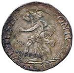 FIRENZE Ferdinando II (1621-1670) Lira 1630 ...