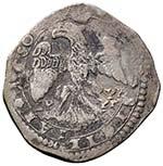 MESSINA Filippo IV (1621-1665) 4 Tarì 1650 ...