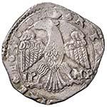 MESSINA Filippo IV (1621-1665) 4 Tarì 1646 ...