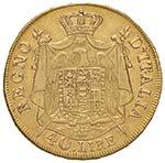 MILANO Napoleone (1805-1814) 40 Lire 1808 - ...